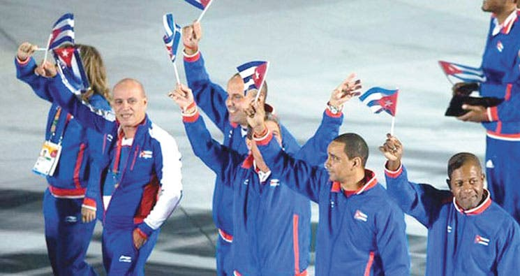 Cuba campeón en Veracruz