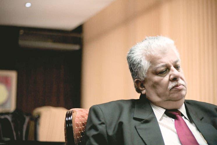 """Melvin Jiménez: """"Ottón actúa como diputado de oposición"""""""