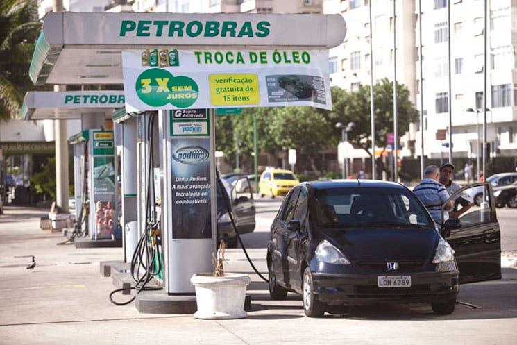 Investigación de Petrobras interrumpe ventas de bonos brasileños