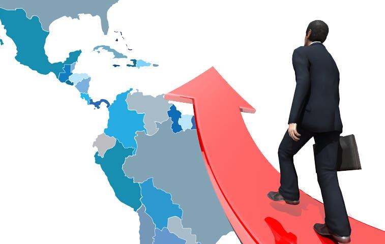 Crecimiento latinoamericano se recuperará en 2015
