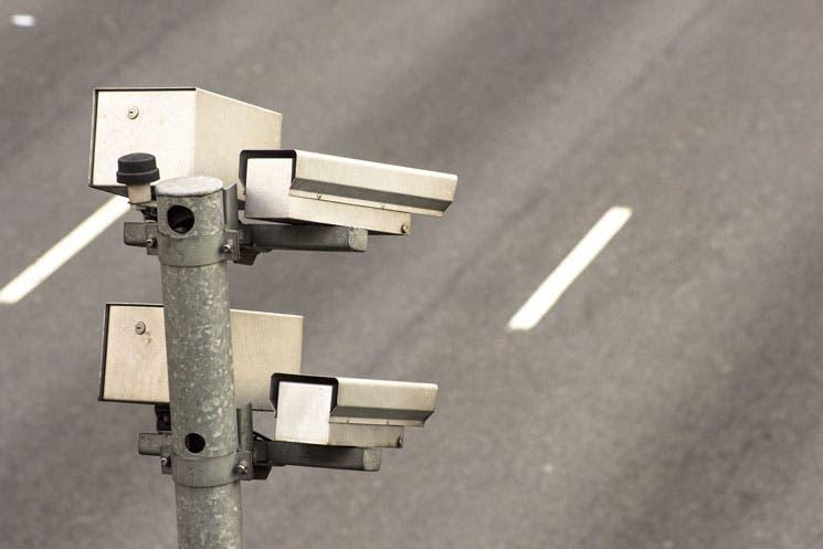 Proyecto de multas con cámaras reviviría en tres años