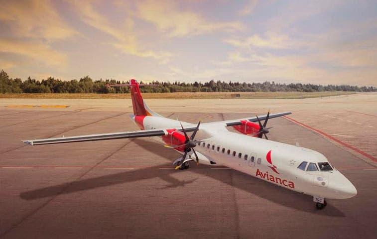 Avianca reemplaza avión con más capacidad para rutas a Liberia