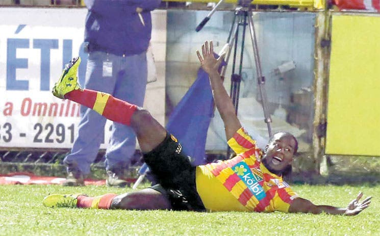 Herediano deja en jaque a Cartaginés