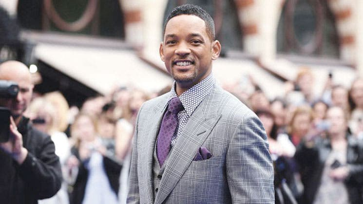 "Will Smith y Tom Hardy encabezarán el reparto de ""Suicide Squad"""