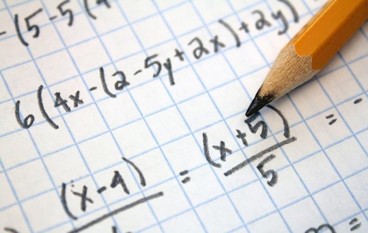 Escolares ticos con segundo mayor rendimiento en matemática de Latinoamérica