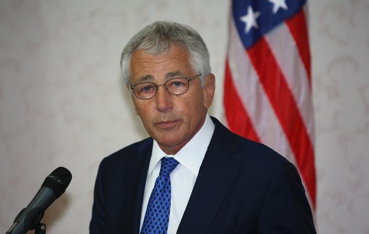 Secretario de Defensa de EE.UU. dimitió por acuerdo con Obama