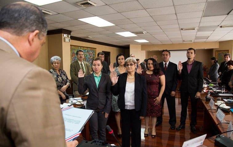 Ya hay nuevos jueces para el Tribunal Ambiental Administrativo