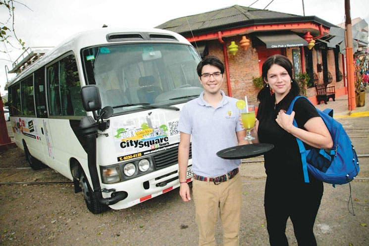 Innovación turística y gastronómica