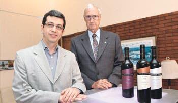 Nuevo vino llega a competir