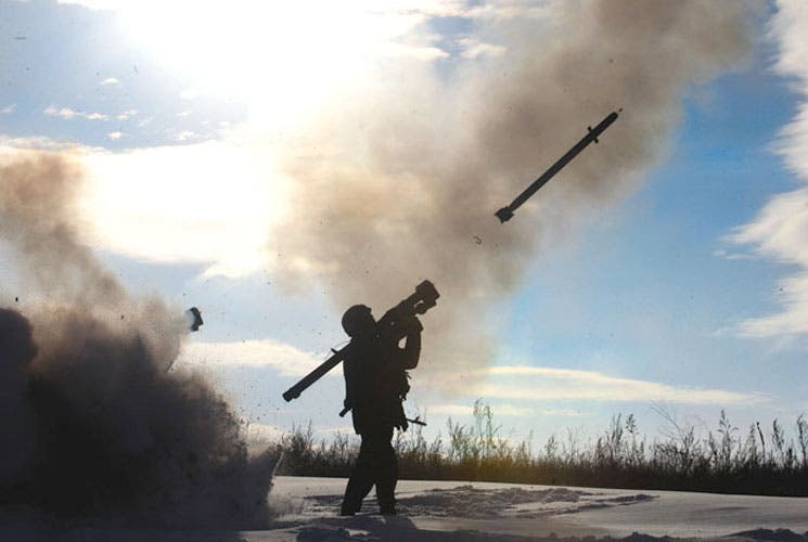 Ucrania y los rebeldes acuerdan una nueva tregua