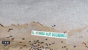 Financiación del cambio climático centra debate en COP20