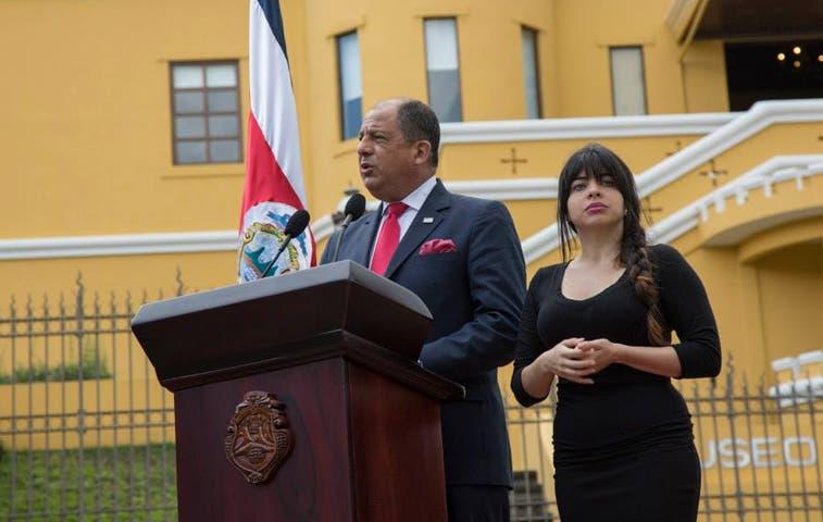 Presidente visitará México en busca de inversión