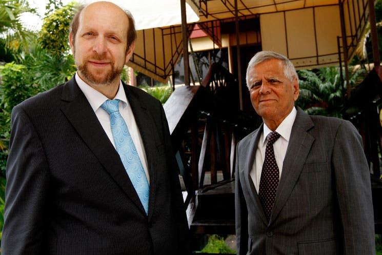 Alemania promueve redes inteligentes en Costa Rica