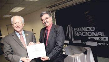 Banco Nacional avanza hacia la carbono neutralidad