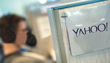Yahoo superó a Twitter en publicidad móvil en Estados Unidos