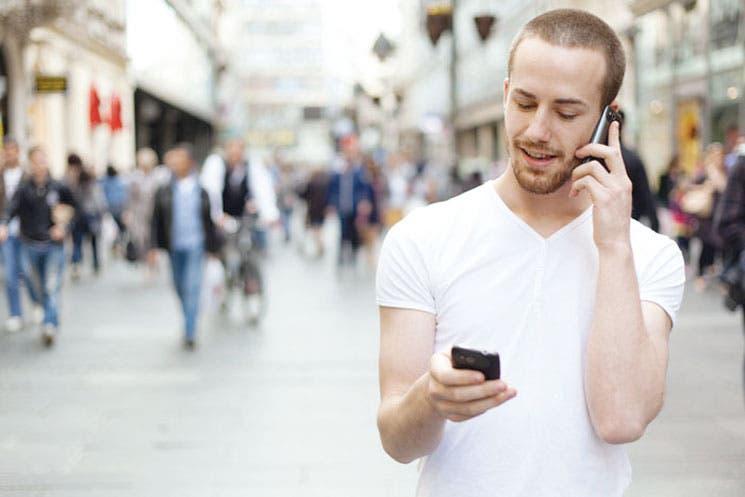 País figura en top 100 de naciones con más clientes celulares