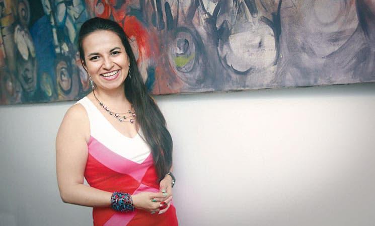 Verónica Ruiz: cambia vidas paso a paso