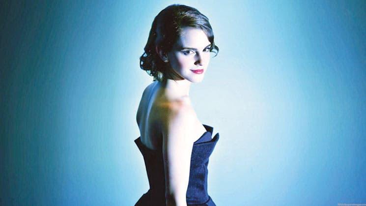 Emma Watson, en Argentina para rodaje de nueva película