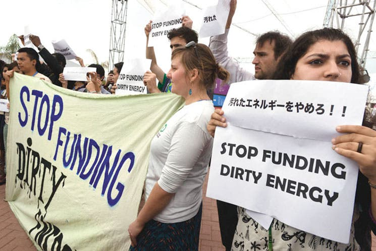 Cumbre del clima entra en etapa decisiva para lograr acuerdo