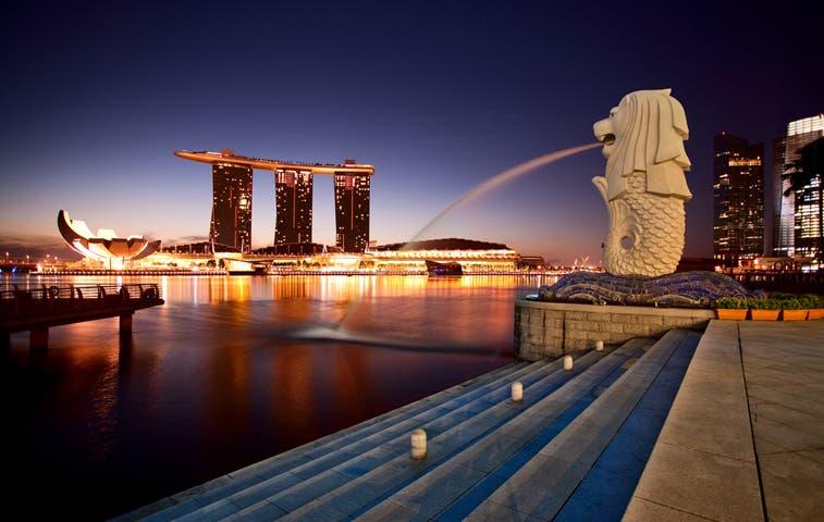 Industria alimentaria encontraría oportunidades en Singapur