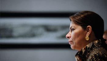 Chinchilla pide no levantar veto a reforma procesal laboral