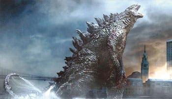 Godzilla se estrenará en 2016