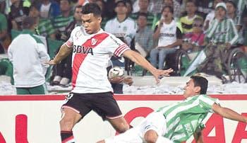 Sudamericana espera campeón