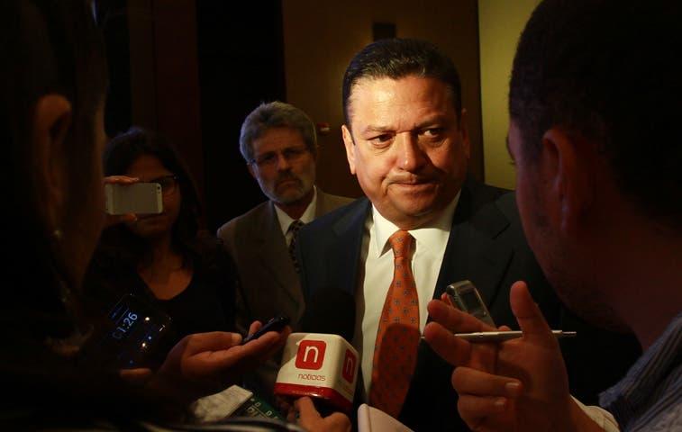 Araya se ganó suspensión de cuatro años por dejar campaña