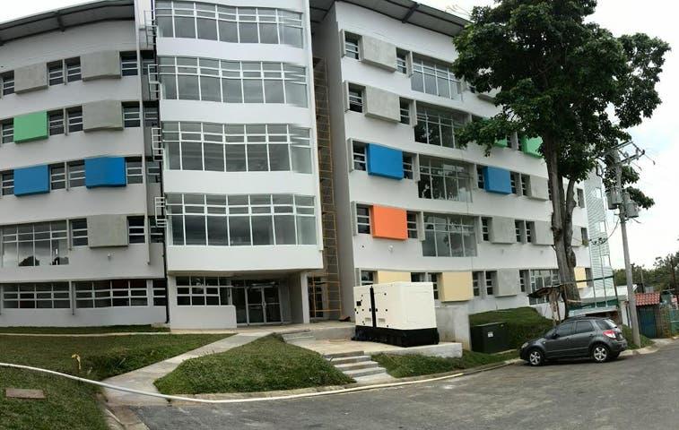 Nuevo edificio de $4,2 millones para residencias estudiantiles en UCR