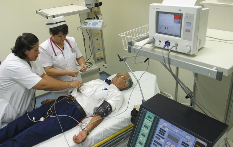 Prestación de servicios de salud se mantendrá normal en navidad