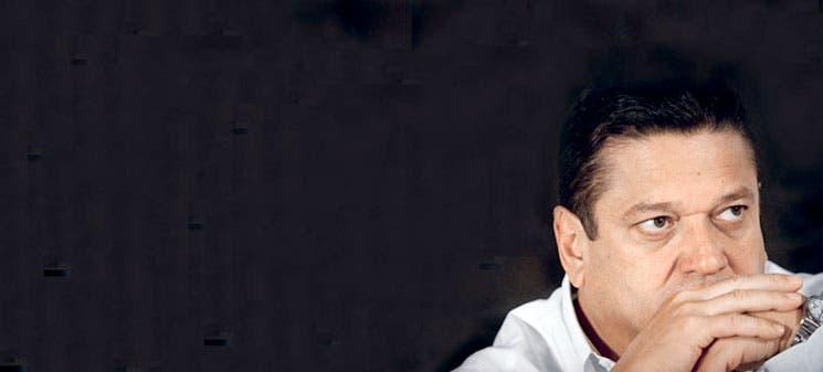 """Johnny Araya: """"Me quieren linchar"""""""