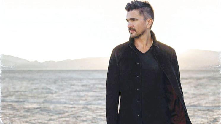 Juanes celebra colaboración musical con Disney