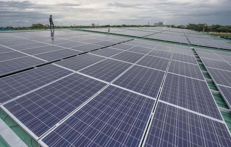 Proyecto solar más grande de Centroamérica se instalará en Honduras