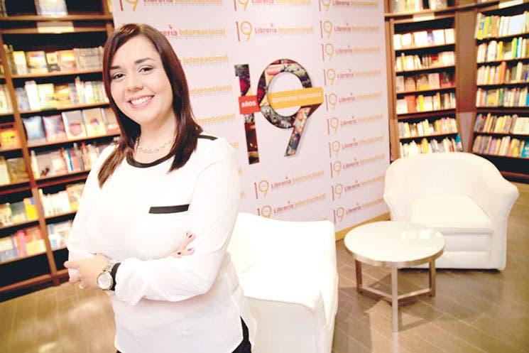 Librería Internacional expande sus fronteras