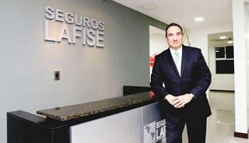 Lafise llega con fuerza al mercado de seguros