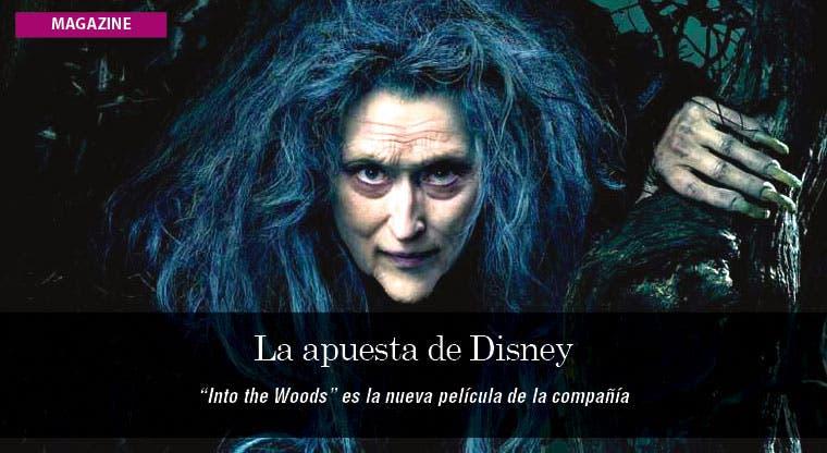 Disney da la vuelta a los cuentos de hadas