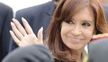 ,Justicia argentina amarga el turrón a Cristina Fernández
