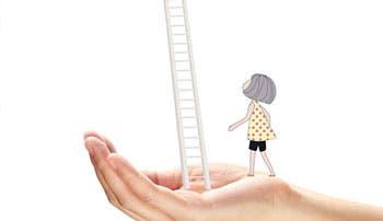 Siga los pasos de las personas exitosas