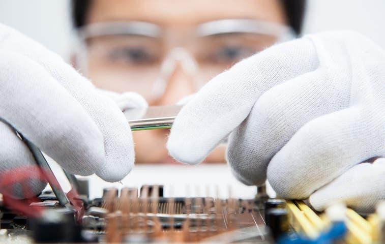 Megalaboratorio de Intel abrirá sus puertas esta semana