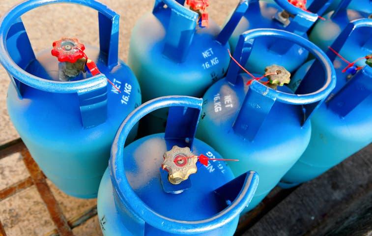 Aresep promueve campaña para verificar estado de cilindros en 44% de hogares