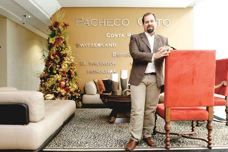 Pacheco Coto: Primera firma de abogados carbono neutral