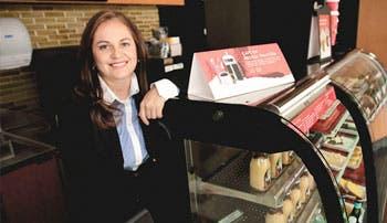 Starbucks se instala en la Sabana