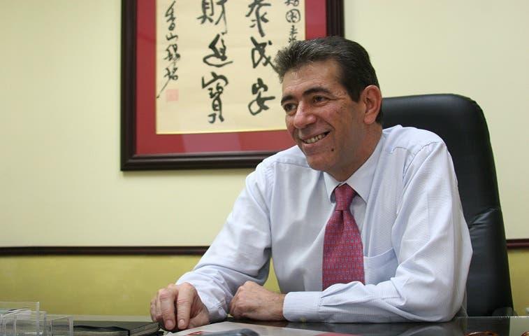 Mario Barrenechea, nuevamente gerente del BCR