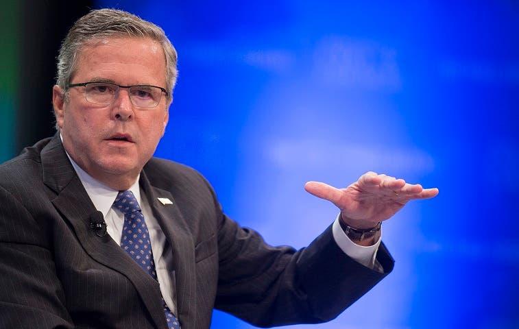 Otro Bush estudia candidatura a la Casa Blanca