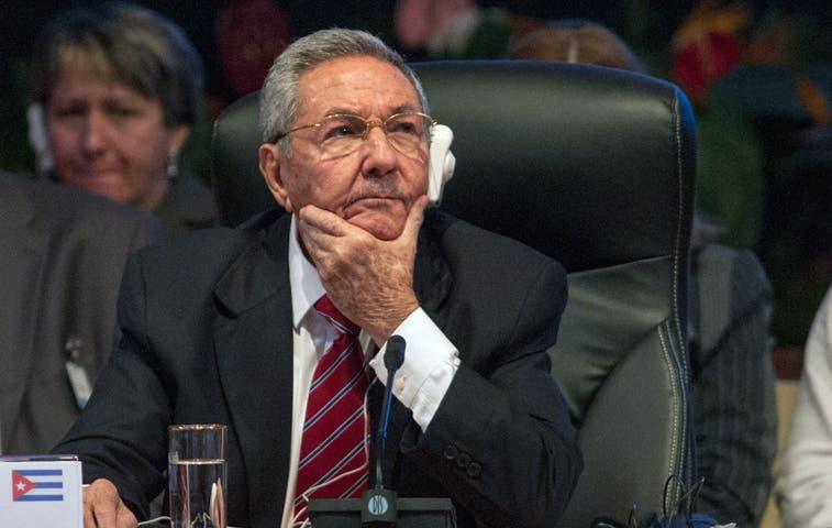 """Castro: """"Resolveremos diferencias con EE.UU. sin perder nuestros principios"""""""