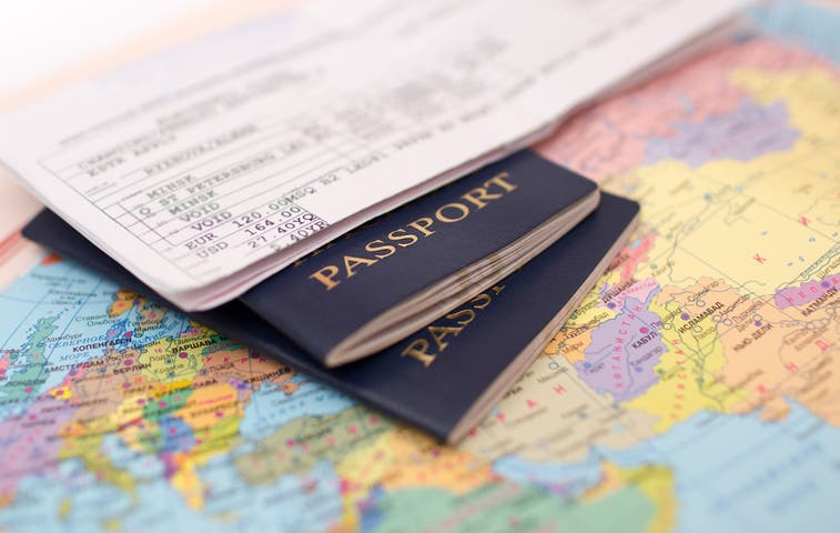 Migración tramitó más pasaportes este año