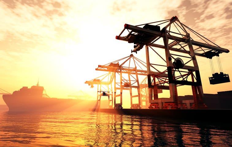 APM tiene aval verde para construir terminal de contenedores