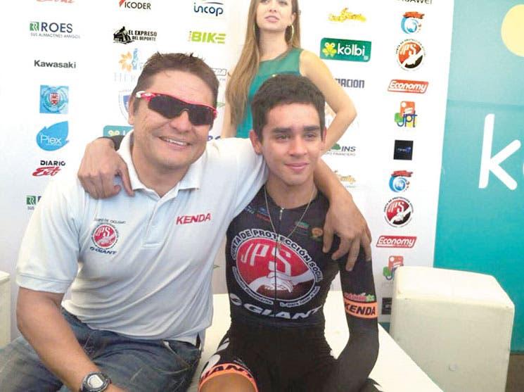 Rodolfo Villalobos, el más fuerte