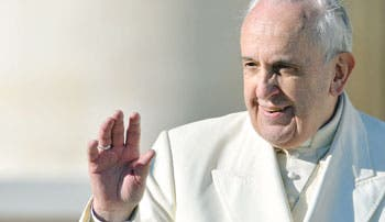 Papa Francisco, jugador crucial en deshielo de tensión entre Cuba y EE.UU.