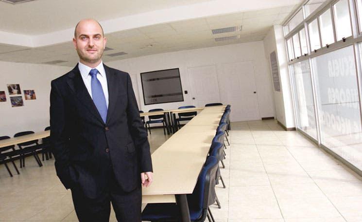 Nuevas maestrías fortalecerán liderazgo empresarial